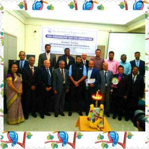 49th Engineers day celebration
